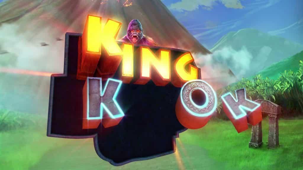 King Koko's Quest Online Slot