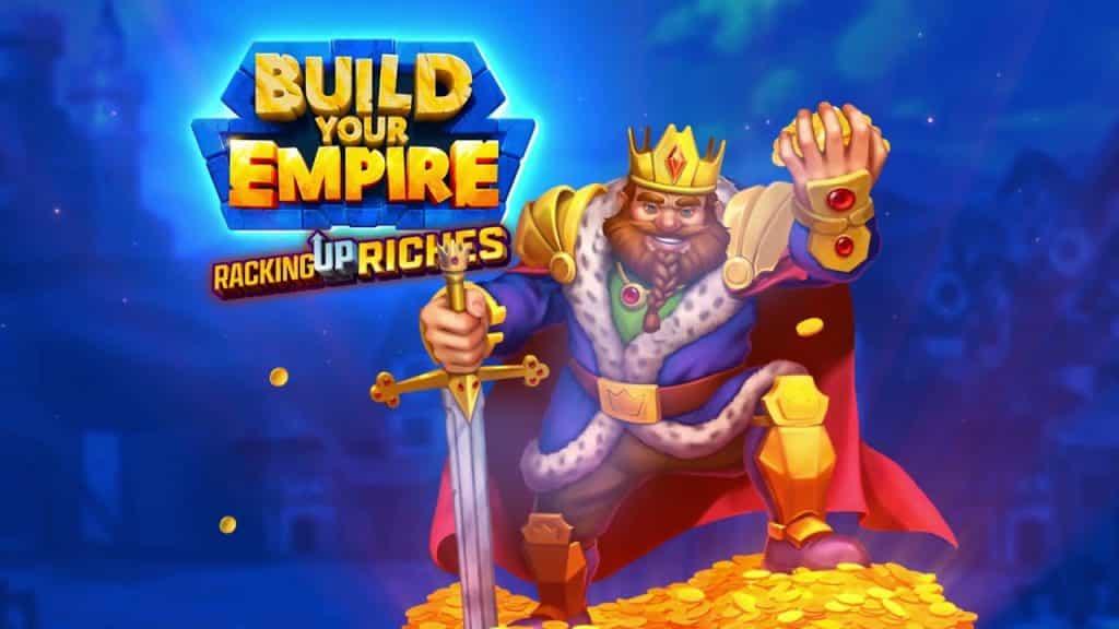 Build Your Empire Online Slot