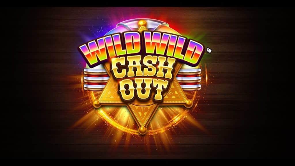 Wild Wild Cash Out Online Slot