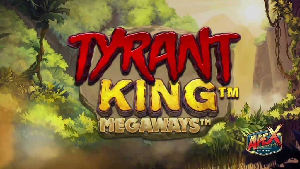 Tyrant King Megaways™ Online Slot