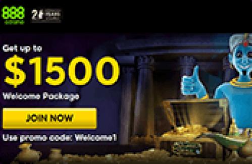 888 casino malta