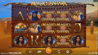 Magic of Sahara Slot Free Play