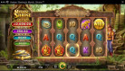 Amber Sterling's Mystic Shrine Slot Free Play