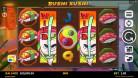 Bushi Sushi Slot Free Play