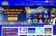 Cloud Casino Review