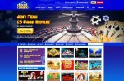 Best casinos online review