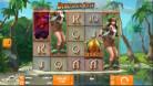 Dinosaur Rage Slot Free Play