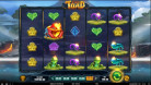 Fire Toad Slot Free Play