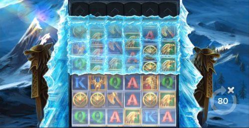 Ice Wolf Slot Free Play