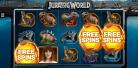 Jurassic World Slot Free Play