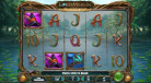 Lord Merlin and the Lady of the Lake Slot Free Play