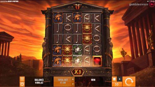 Nero's Fortune Slot Free Play