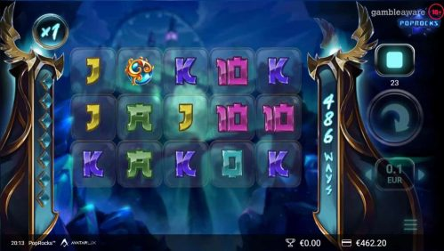 PopRocks Slot Free Play