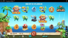 Tropical Wilds Slot Free Play