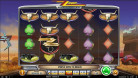 ZZ Top Roadside Riches Slot Free Play